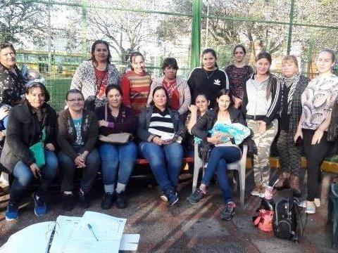 photo of Mujeres Emprendedoras De San Pedro Group