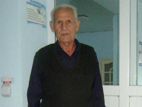 photo of Boimurod