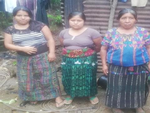 photo of Grupo Paculam Las Marias Group
