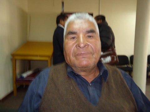photo of Eliodoro