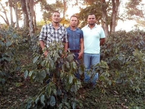 photo of G.s. Café Los Hermanos Group