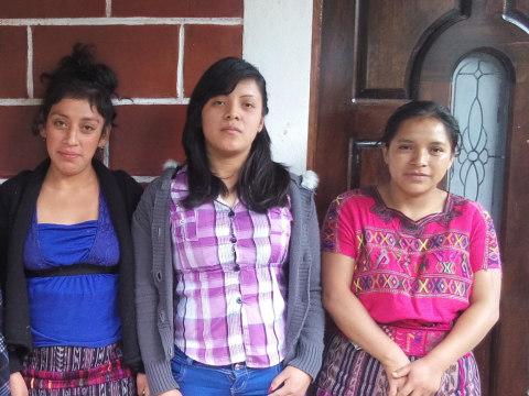 photo of Las Flores De Chicuaprimero Group
