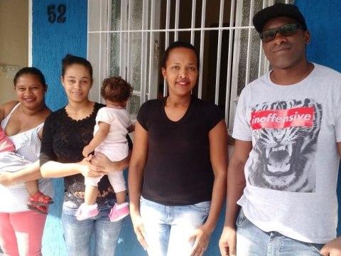 photo of Novo Horizonte I Group
