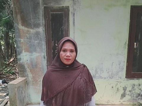 photo of Isah