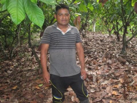 photo of Jhin Roel