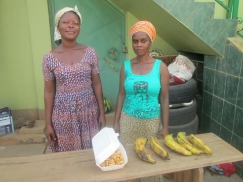 photo of Nyame Akwan Group