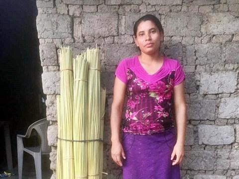 photo of Santos Lucía
