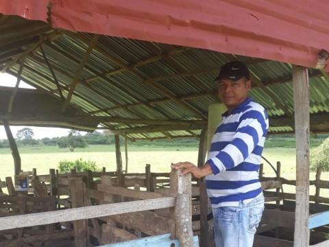 photo of Denin Jose