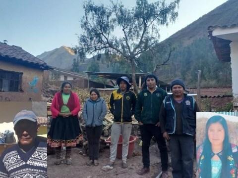 photo of Los Emprendedores De Ccollotario Group