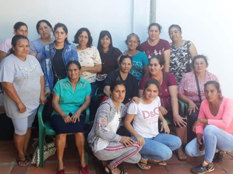 photo of El Pueblito Group