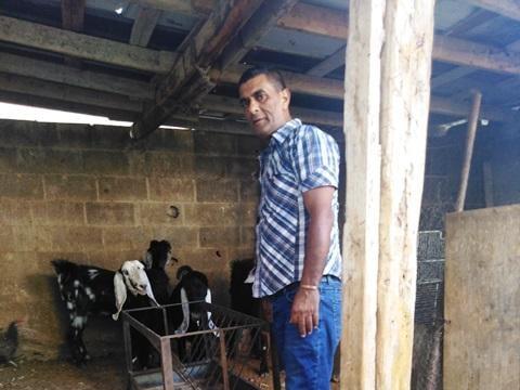 photo of Bader