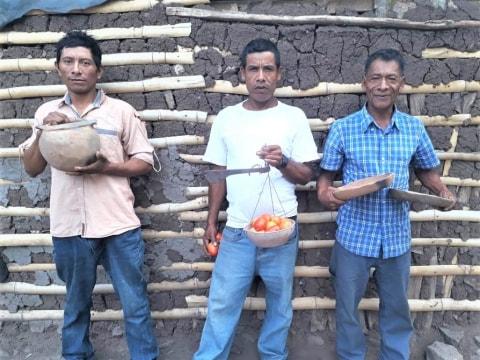photo of Juntos Al Progreso Group