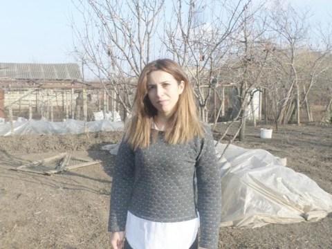 photo of Hasmik