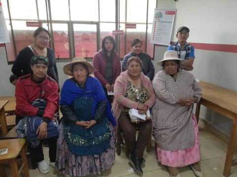 photo of Las Federicas Group