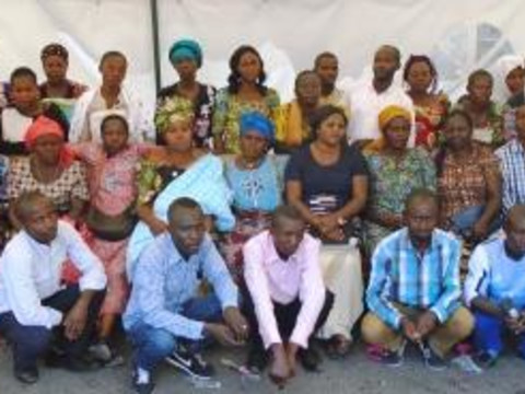 photo of Unyenyekevu Group