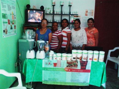 photo of Chicas De Hoy Group