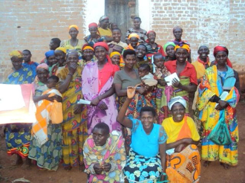 photo of Twubakerugume Group