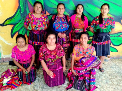 photo of Las Trabajadoras Group