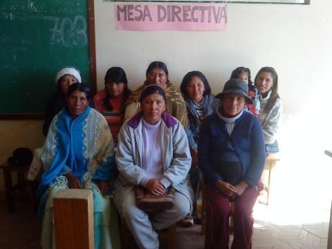 photo of Suma Chuyma Group