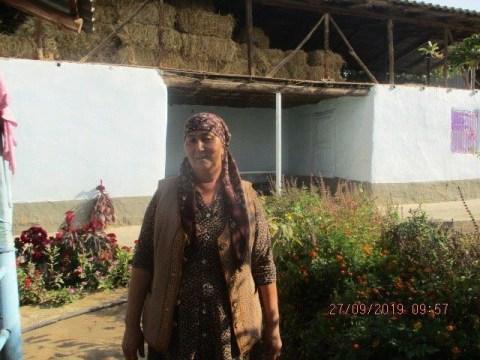 photo of Zaynabkhon