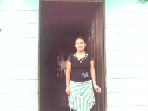 photo of Yanira Marisol