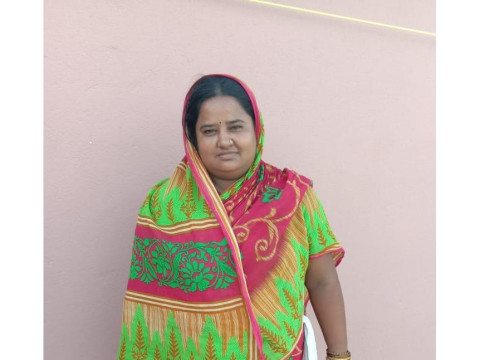 photo of Parvin