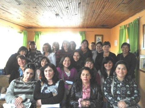 photo of Esperanza De Mujer Group