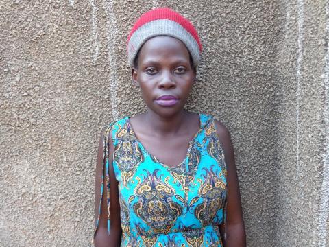 photo of Rashidah