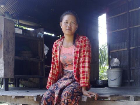 photo of Chhouy
