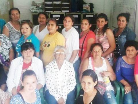 photo of Igualdad Para Todas Group