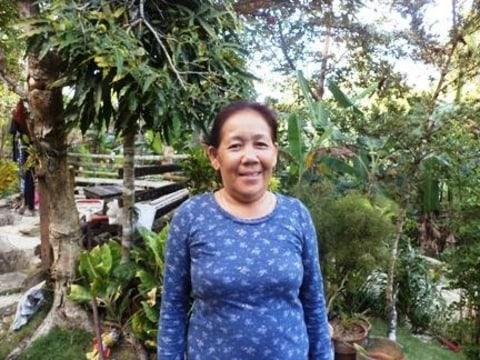 photo of Ronila