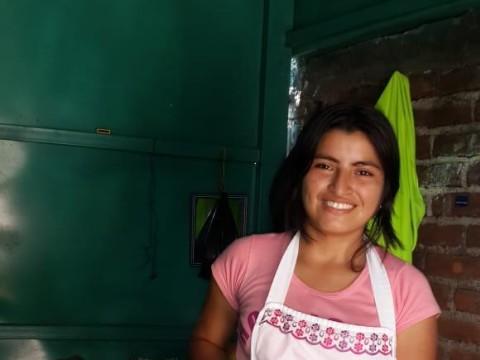 photo of Lorena Del Rosario