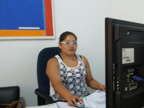 photo of Carola
