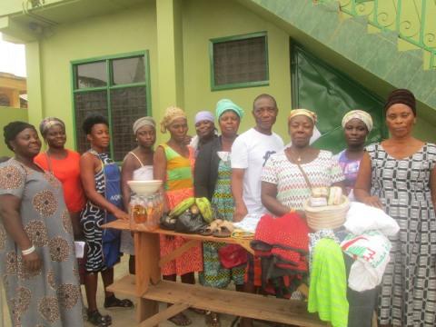 photo of Twere Ewurade 1 Group
