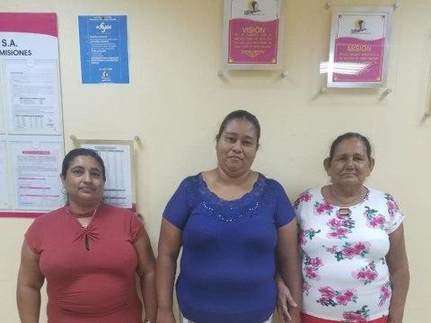 photo of G.s Las Socias De Soplamico Group