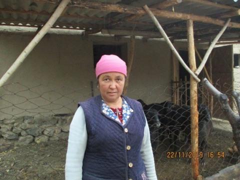 photo of Bakhtikhon