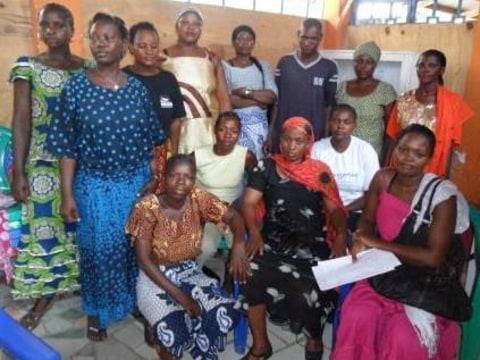 photo of Mwaminifu Group