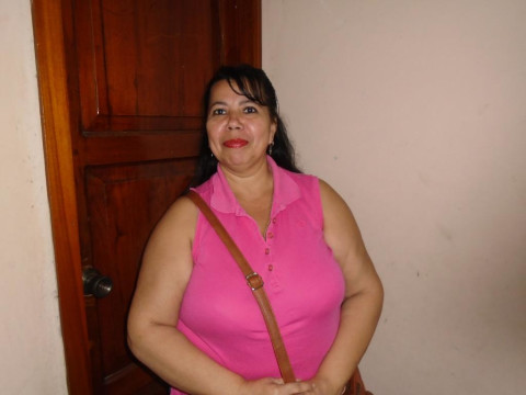 photo of Lenia Del Rocio
