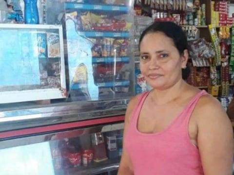 photo of Liliana Patricia