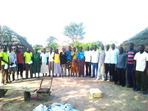 photo of Malisa Business Group
