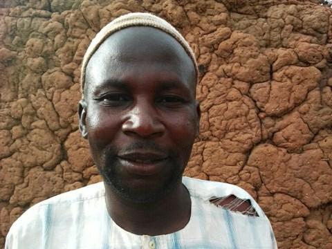 photo of Alh. Yakubu