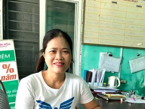 photo of Oanh