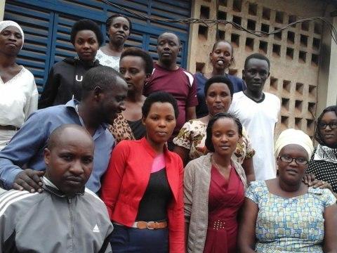 photo of Abizeranye Cb Sub Grp B Group