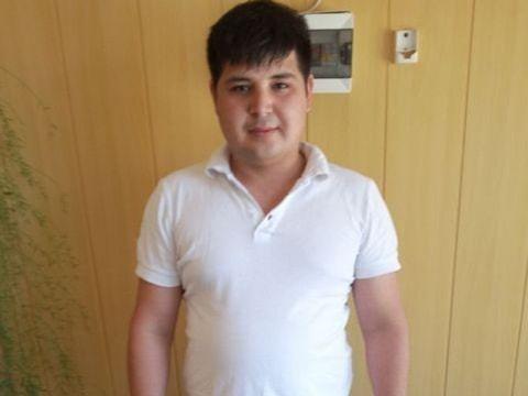photo of Yokub