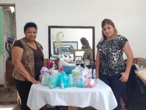photo of Dúo Mujeres De Victoria Group