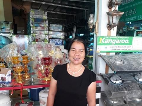 photo of Khá