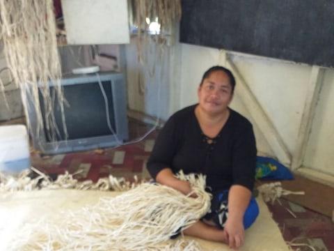 photo of Kafo'atu