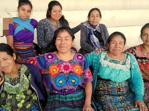 photo of Mujeres De Racana Group