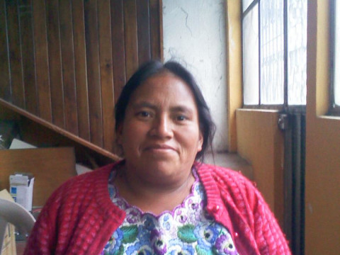 photo of Dominga Ana