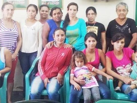 photo of Esperanza Group